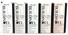 IBD Building Gel Soak-Off Hard Gel Nail Extension - Choose Any Color 0.5oz/14ml