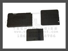Set cover sportellini RAM Hard Disk per HP DV5 Pavilion for case memorie hd