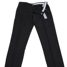 6749M pantaloni grigi uomo DANIELE ALESSANDRINI linea grey trousers pants men