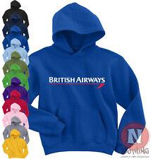 Naughtees British Airways Logo Clásico Líneas Aéreas Aviones Airports PILOTOS