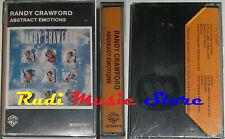 MC RANDY CRAWFORD Abstract emotions SIGILLATA WARNER ITALY no cd lp dvd vhs