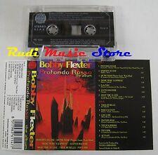 MC BOBBY FLEXTER Profondo rosso O.S.T.DARIO ARGENTO SIMONETTI 1996 no cd lp dvd*