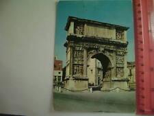 Cartolina Campania - Benevento Arco di Traiano- BN 3613