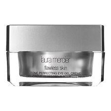 Laura Mercier Flawless Skin Tone Perfecting Eye Gel Cream 0.5 oz New