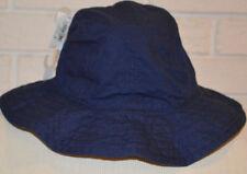 27370b4111304 Baby Girl   Boy Old Navy Dark Goodnight Blue Sun Hat Sizes ...