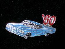 1960  60 EL CAMINO - hat pin , lapel pin , tie tac , hatpin GIFT BOXED