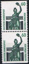 1341 ** rfa 1989, C/D, swk BAVARIA Munich