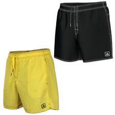 adidas Herren Badeshorts Logo Badehose Swim Shorts Schwimmhose Solid Short SL