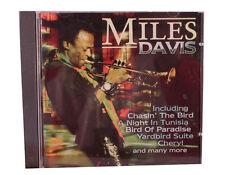 Miles Davis - Music CD