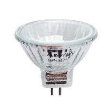 (10)-Pack MR11 12Volt 5Watt Landscape 5W Reflector Fiber Optic Light GU4 Anyray