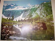 Litho - Photo - Landscape - Nature