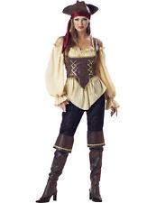 Déguisement Pirate pour femme - Premium Cod.230994