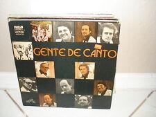 NM, GENTE DE CANTO, RCA VICTOR AVS 4713