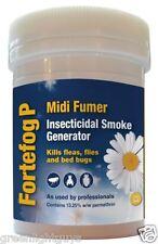 Fortefog 3.5 G Spider Mite Killer Insect,Bugs,Fleas, Mini Fumer Fortefog