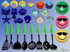 Meerestiere, Kühlschrankmagnet, Magnet für Memotafel, Pinwand, Zettelhalter