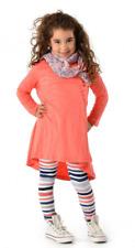 AYA NAYA Kleid VALESKA mit Legging Set NEU 98 128