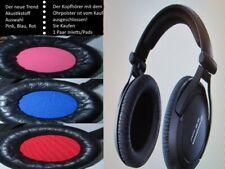Sennheiser, hd525/265/535/545/565/590/580/600/650 akustikstoffinletts