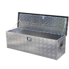 Vintec Alukoffer Alubox Transportkiste Transportbox VT 165 Werkzeugbox