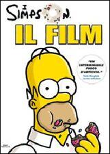 Dvd Simpson  - Il Film DvD