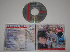 JOHNNY CASH/GREATEST HITS (COLUMBIA 480549) CD ALBUM
