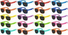 OWL 20 Pack Wholesale Kids Smoke Polarized Lens Sunglasses UVA UVB Protection