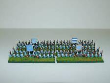 6mm Spanish Succession Bavarian Infantry