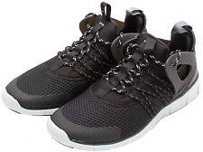 Nike Women's Free Viritous Shoes Black/Grey/Platinum 725060-001 sz. 6-10