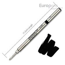 Pelikan / Porsche Design Rollerball Pen Refill 338M - BLACK MEDIUM (922179)