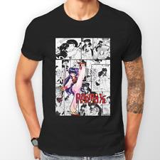 Ranma 1/2 Shampoo Rumiko Takahashi Manga Strip Anime Tshirt T-Shirt Tee ALL SIZE