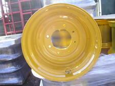 New Holland LS 180 190 225 230 skidsteer wheel / rim for tire size 14-17.5 14175