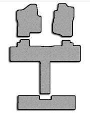 "2007-2010 GMC Yukon 4 pc ""T"" Set Factory Fit Floor Mats"
