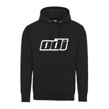 ODI Hoody BMX Cycling TShirt NEW Printed hoodie T shirt Tee bike jersey school