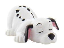 Figurine DISNEY Les 101 Dalmatiens Lucky couché 5 cm Neuve 125229