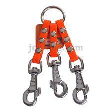 Tripleur BIOTHANE Beta jokidog orange