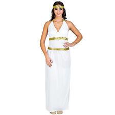 Déguisement de déesse athéna pour femme grecque romaine costume carnaval fête