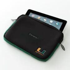 "College University Imprinted Laptop Netbook Sleeve 9"" - 11"" Neoprene FREE SHIP"