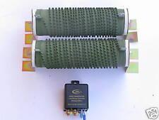 24V System Wind generator/Solar charge system load dump controller