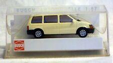 Busch: Chrysler Voyager in verschiedenen Variationen, Modelle in H0, N E U & OVP