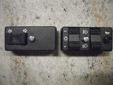 Vespa handle light horn switch switches VNX VSX P PX Stella V8075