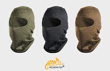 Helikon-Tex Cold Weather Balaclava Black Tan OD Headwear Free UK Delivery CZ-K02