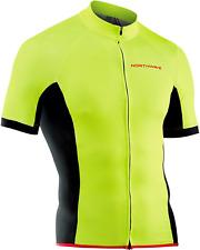 Maglia Ciclismo Northwave Force T-Shirt Estiva Bicicletta Corsa Mtb Strada