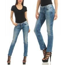 M.O.D - Women's Jeans Alice Regular Lagos Blue