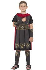 Brand New Roman Soldier Gladiator Child/Tween Costume