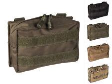 Mil-Tec MOLLE Belt Pouch Small Tasche Gürteltasche Beutel Hüftbeutel Hüfttasche