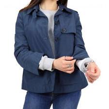 Bosideng S08IT W904 MIAMI giacca GIUBBINO donna leggera Blu S M