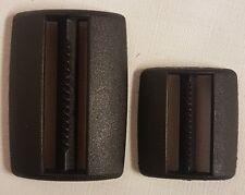 ITW NEXUS 4-Pack-Grimloc Mousqueton D-Ring-Feuillage vert made in USA