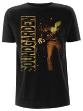 Soundgarden 'Louder Than Love' T-Shirt - NEW & OFFICIAL!