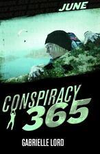June (Conspiracy 365)