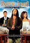 Pastor Jones: Samuel  Delia (DVD, 2008) Jean Claude LaMarre
