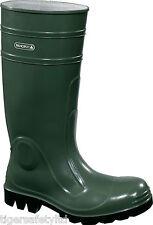 Delta plus panoplie GIGNAC vert sécurité bottes de pluie bottes steel toe cap